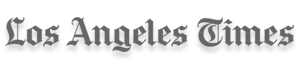 Imagen Los Angeles Times Logo Ingminvestments