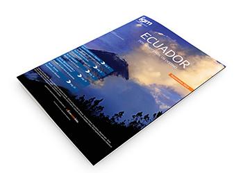 Ecuador IGMInvestment report Image ES