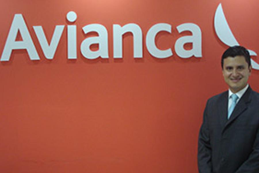 ENTREVISTA AL SR. FABIO VILLEGAS RAMÍREZ  CEO – PRESIDENTE EJECUTIVO AVIANCA-AEROGAL