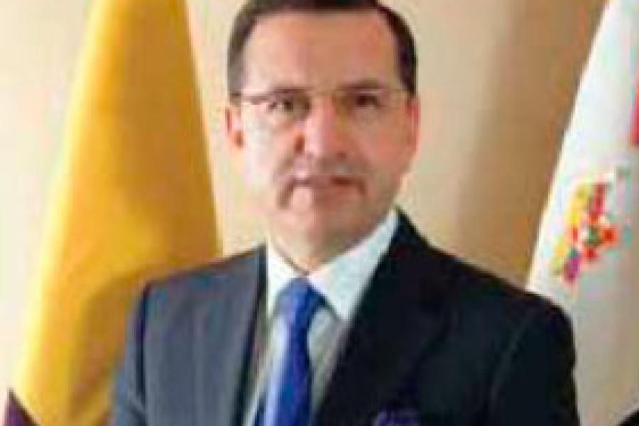 ENTREVISTA AL SR. EDUARDO LOPEZ